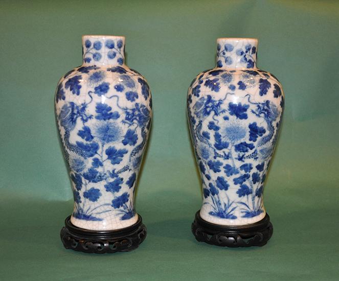 Satsuma Vase Made In China Vase And Cellar Image Avorcor